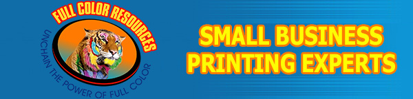 Full Color Resources – Cleveland Small Business Printing